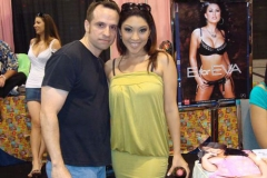 Exxxotica Miami Beach 2008