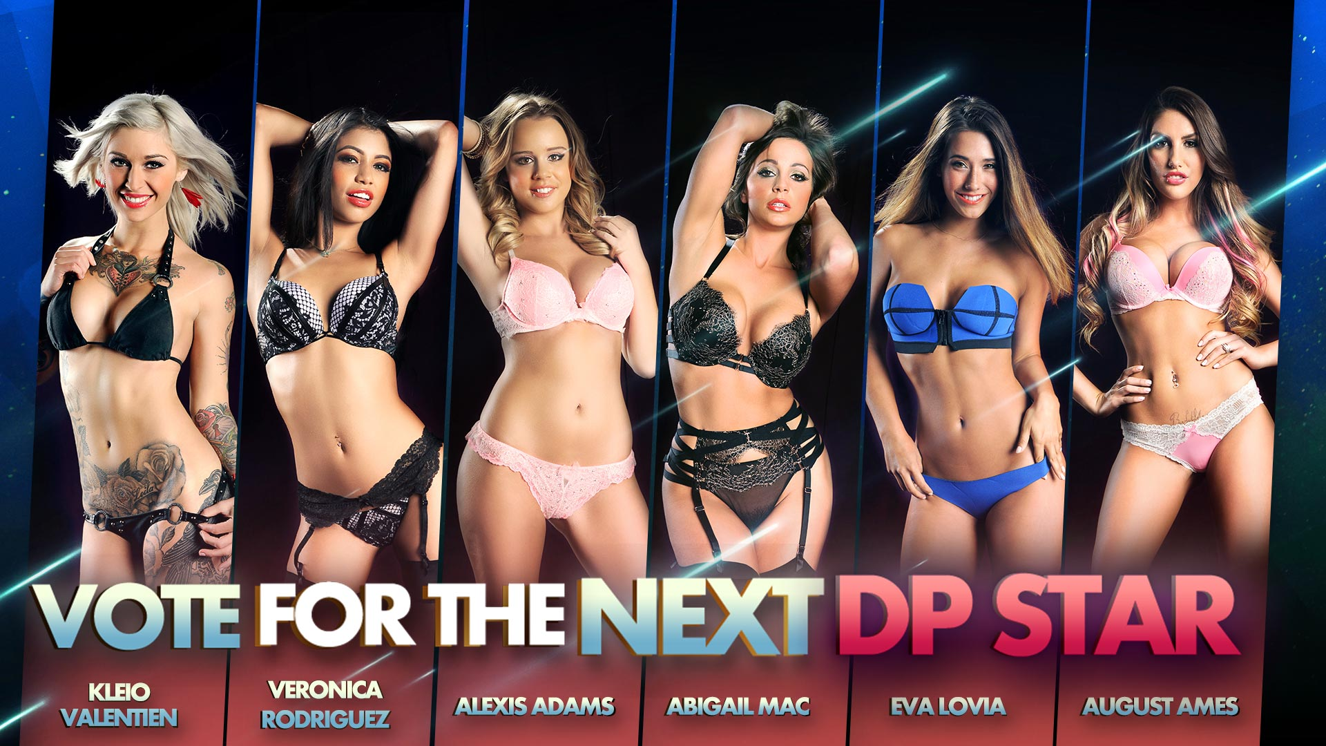 Digital playground dp star