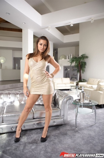 Dani Daniels Adds Another Directing Gig to Her Resume