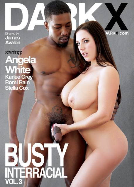 Angela white bbc gangbang topic