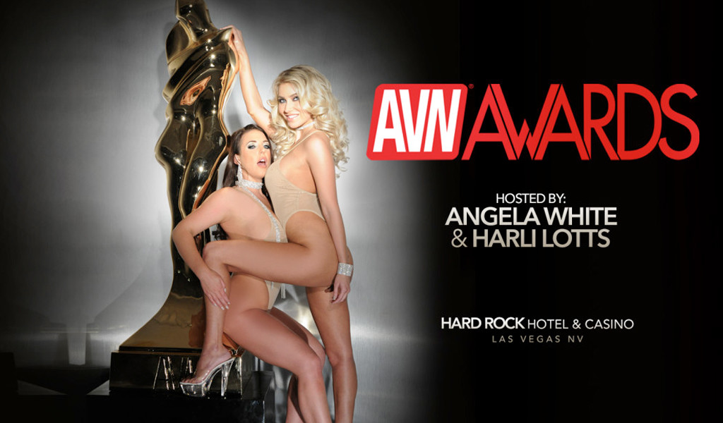Opinion lesbian group best avn can not participate