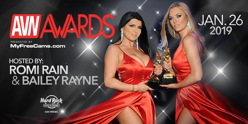 Podcast: 2019 AVN Awards Part 2: Best All Girl, Best Anal